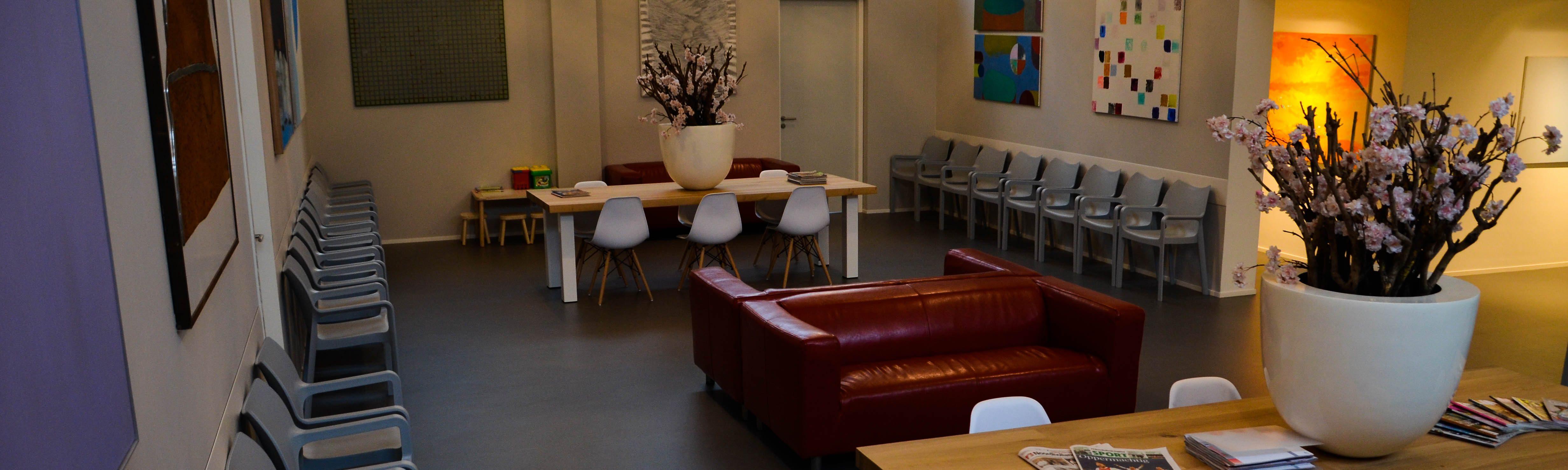Fysiotherapie Rooswijk Zaandijk Medisch Centrum de Zaan